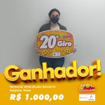 Ganhador